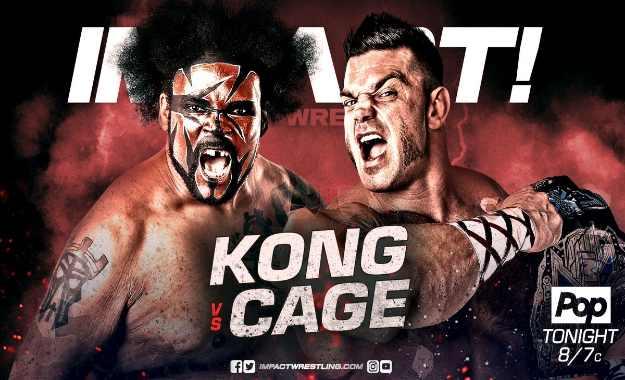 Resultados Impact Wrestling 13 de Septiembre