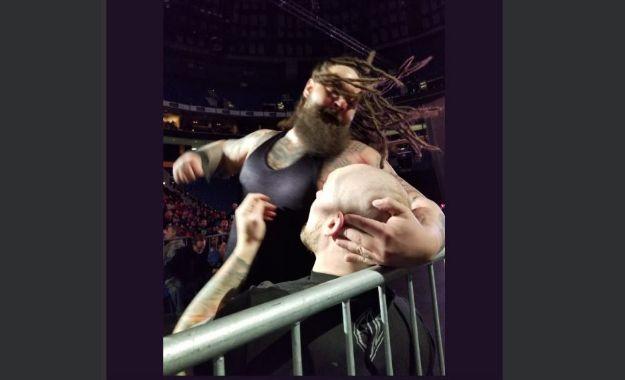 Resultados de los dos WWE Live Shows
