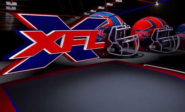 XFL negocia acuerdos de televisión a la sombra de WWE