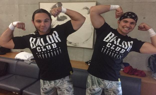 WWE y The Young Bucks están cada día más cerca