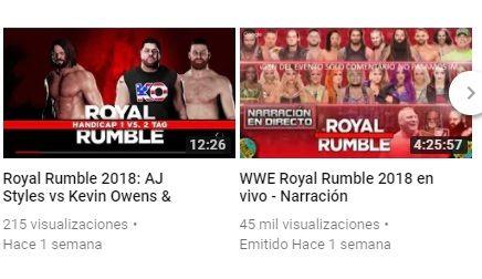 planeta wrestling youtube